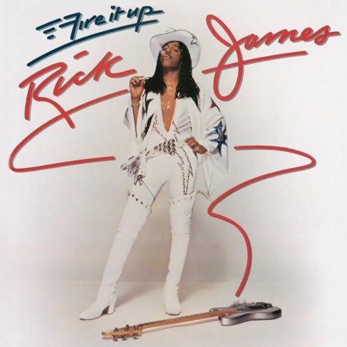 Rick James Fire