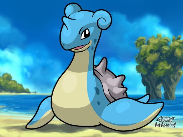 """""""¡Pokémon, te dibujo a ti!"""" HNI_0010"""