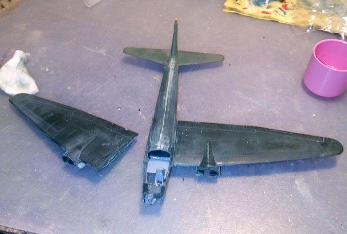 Junkers Ju-88A-4, Revell(rebuild), 1/72 IMG_20170309_015337