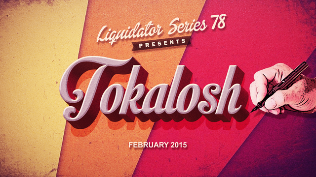 Liquidator Series # 78 Special Guest Tokalosh Feb.2015 TV_Full_HD