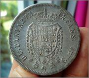 120 GRANA 1818 FERDINANDO I DE BORBON Image
