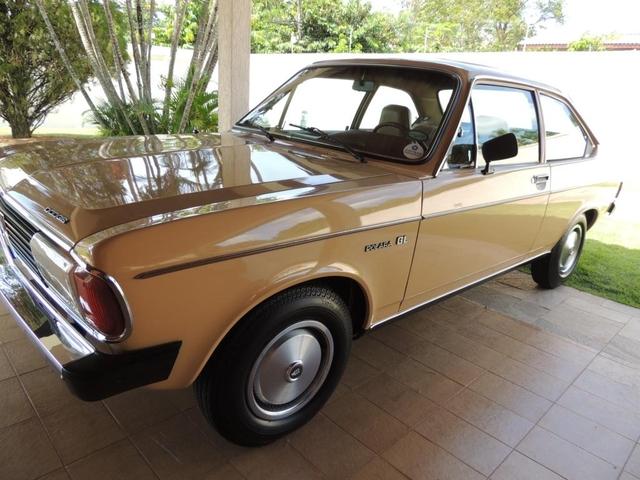 Auto Storiche in Brasile - FIAT - Pagina 7 Polara_1980_4