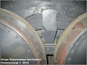 Немецкий легкий танк Panzerkampfwagen 38 (t)  Ausf G,  Deutsches Panzermuseum, Munster Pzkpfw_38_t_Munster_029