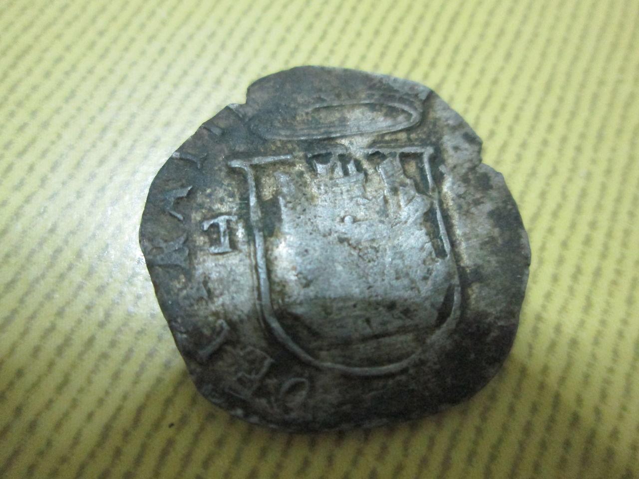 Cuartillo de Felipe II, Toledo. IMG_0773