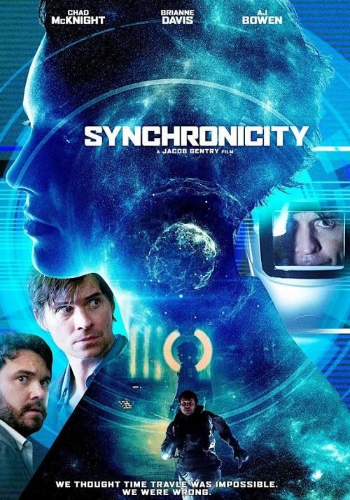 Cine de Ciencia Ficción Synchronicity