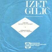 Izet Gilic - Kolekcija  Izet_Gilic_1975_z