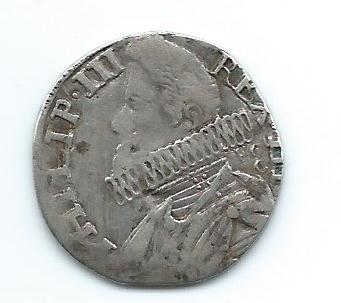 15 granos de Felipe III de Napoles  Image