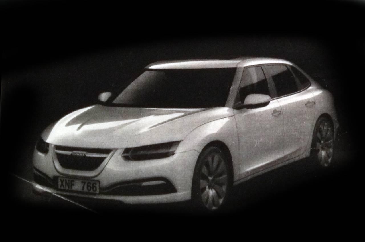 [Présentation] Le design par Saab - Page 2 Image