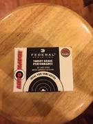 Federal Auto Match .22lr Ammo 325rnd Box 0001