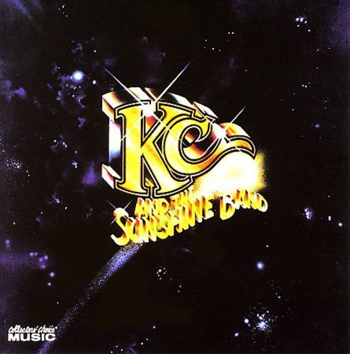 KC and The Sunshine Band Lov