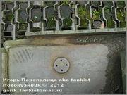 Советский тяжелый танк КВ-1, завод № 371,  1943 год,  поселок Ропша, Ленинградская область. 1_161