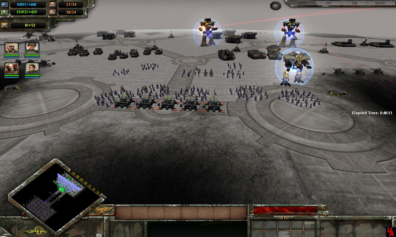 DoW Soulstorm: Ultimate Apocalypse Relic00019