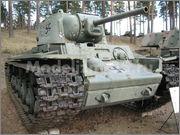 Советский тяжелый танк КВ-1, ЧКЗ, Panssarimuseo, Parola, Finland  1_156