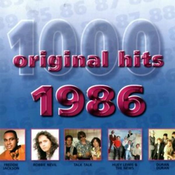 1000 Original Hits 1960-1999  - Stránka 2 1000_Original_Hits_1986_-_Front