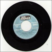 Stevo Damljanovic - Diskografija  1980_zb