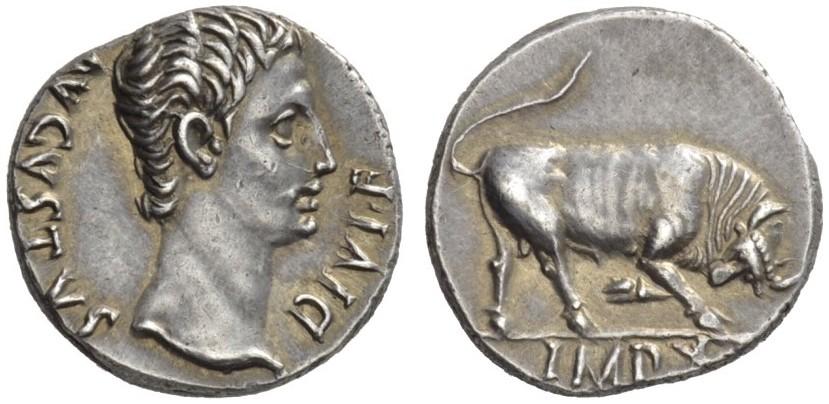 Numismatica Ars Classica - Auction 77 y 78 1197877l