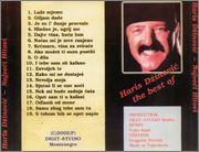 Haris Dzinovic  - Diskografija  2002_z