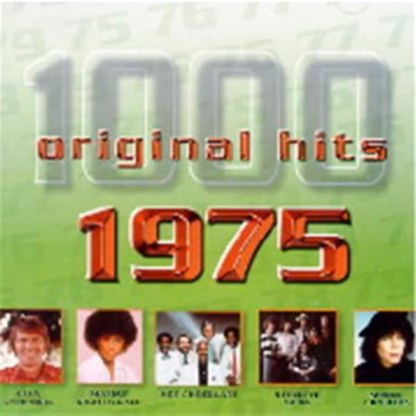 1000 Original Hits 1960-1999  1000_Original_Hits_1975_-_Front