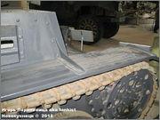 Немецкий легкий танк Panzerkampfwagen 38 (t)  Ausf G,  Deutsches Panzermuseum, Munster Pzkpfw_38_t_Munster_024
