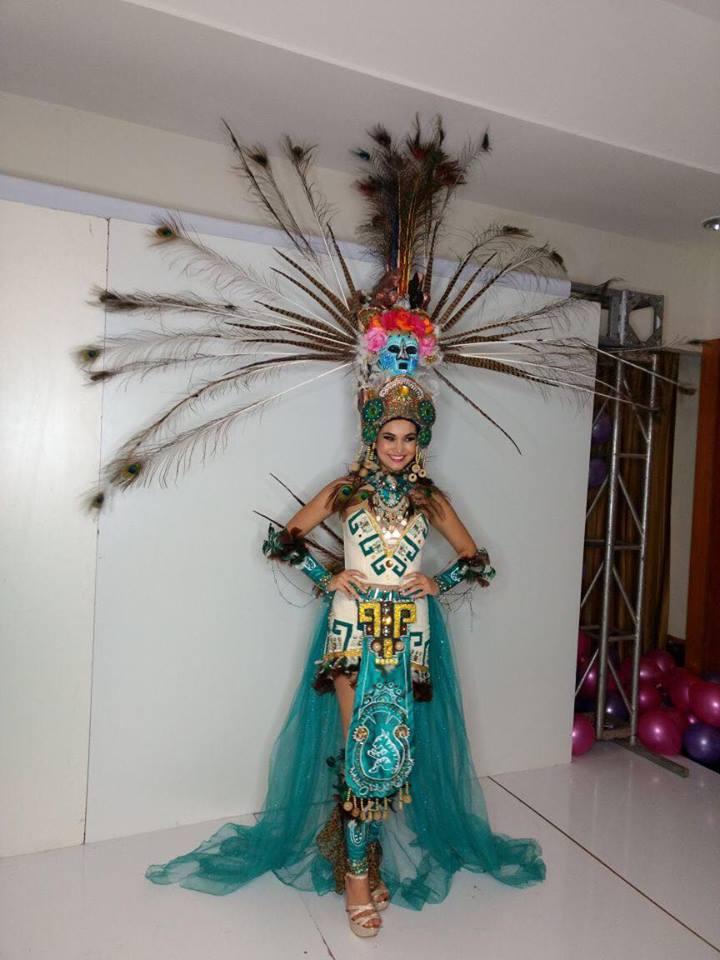 teen universe riviera maya 2018, grissel palacios. - Página 3 27750221_1825918304108872_2478964835339764849_n