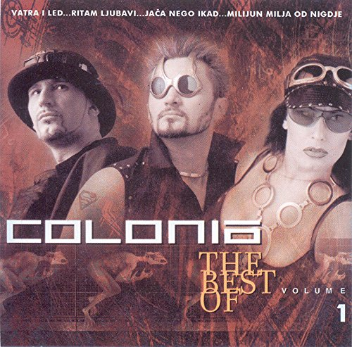 Colonia Col-best