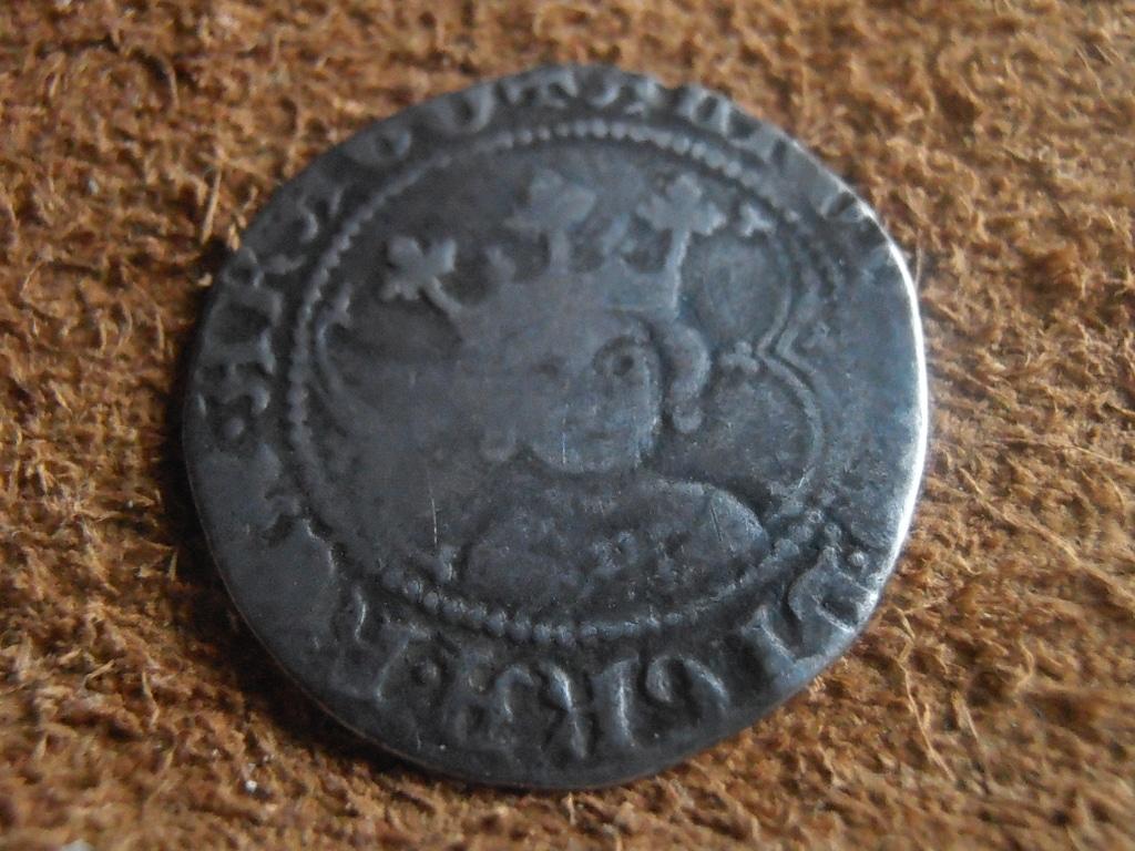 Real de Alfonso V de Aragón 1416-1458 Valencia. P9180021