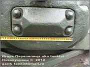 Советский тяжелый танк КВ-1, завод № 371,  1943 год,  поселок Ропша, Ленинградская область. 1_168