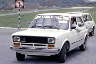 """"""" il gioco delle linee """"   Fiat_147"""