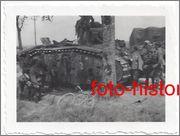 Камуфляж французских танков B1  и B1 bis 1537