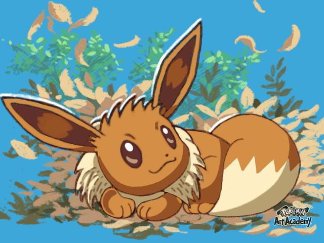 """""""¡Pokémon, te dibujo a ti!"""" HNI_0008"""