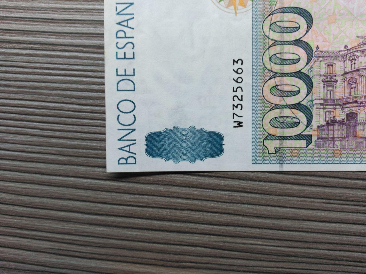 dudas con los billetes de 1992  082