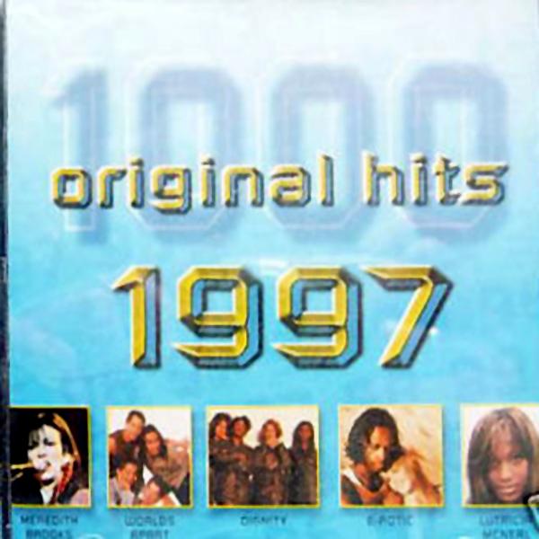1000 Original Hits 1960-1999  - Stránka 2 1000_Original_Hits_1997_-_Front