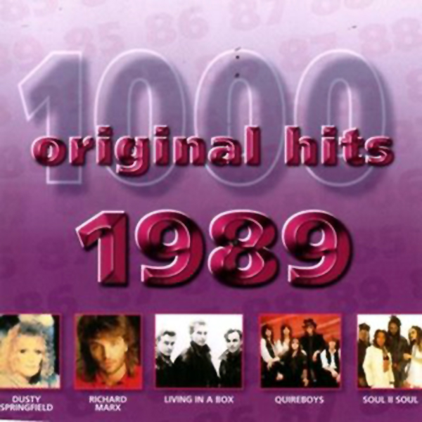1000 Original Hits 1960-1999  - Stránka 2 1000_Original_Hits_1989_-_Front
