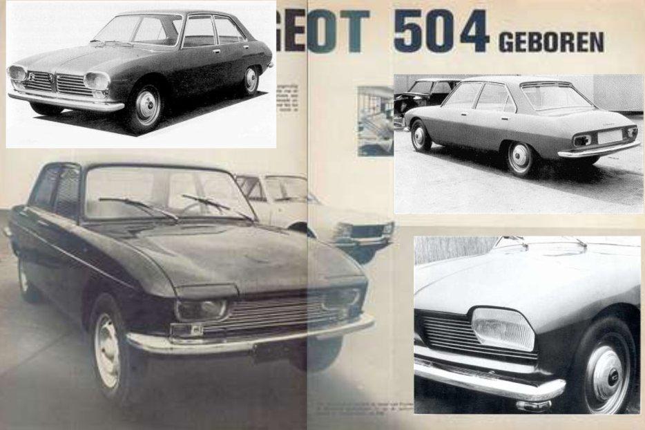[Présentation] Le design par Peugeot - Page 9 2c93442d31