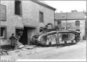 Камуфляж французских танков B1  и B1 bis Char_B_1_bis_71_1_Var