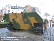 PzKpfw V Panther из роты Сотникова № 518. Звезда 1/35. ГОТОВО View_image_Panther_Breda_007