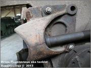 Panzer III - устройство танка. Pz_Kpfw_III_Leningrad_06