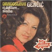 Dragoslava Gencic - Diskografija  1981_1_p