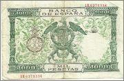 Repeticiones - 1000 Pesetas 1940 (Dedicadas a Carlos I - Serie Repeticiones 4) 1000_pesetas_1957_Reyes_Cat_licos_Rev