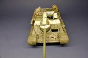 СУ-85 средних выпусков, 1/35, MiniArt,   Берлин 1945 MG_6121