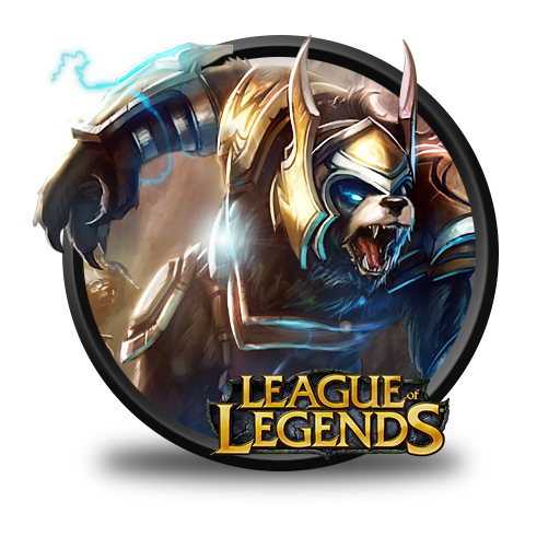 Recruto Jungler Volibear_Thunder_Lord_icon