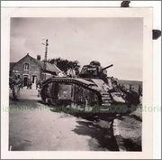 Камуфляж французских танков B1  и B1 bis Char_B_1_bis_150_Bourrasque