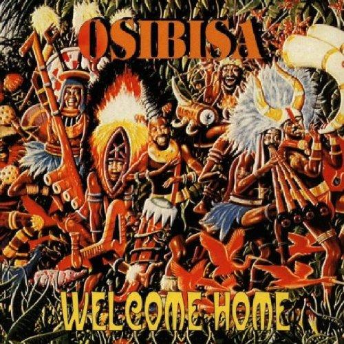 Osibisa Image