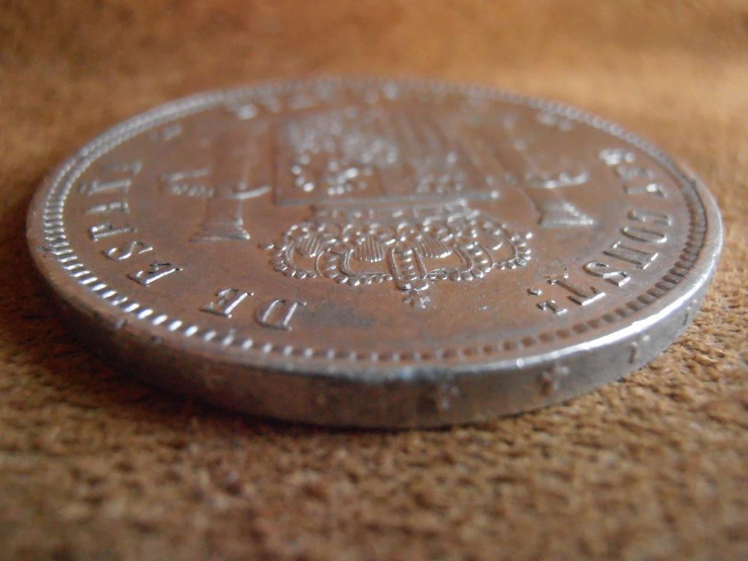 5 Pesetas 1878. Alfonso XII. EMM P3280008