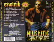 Mile Kitic - Diskografija 1989_pz