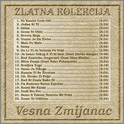 Vesna Zmijanac - Diskografija  - Page 2 Vesna_Zmijanac_2014_Zlatna_Kolekcija_Zadnja