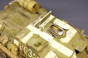 СУ-85 средних выпусков, 1/35, MiniArt,   Берлин 1945 MG_6132