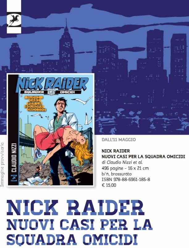 VOLUMI BONELLI DA LIBRERIA - Pagina 5 Nick