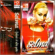 Selma Bajrami - Diskografija  1998_pz