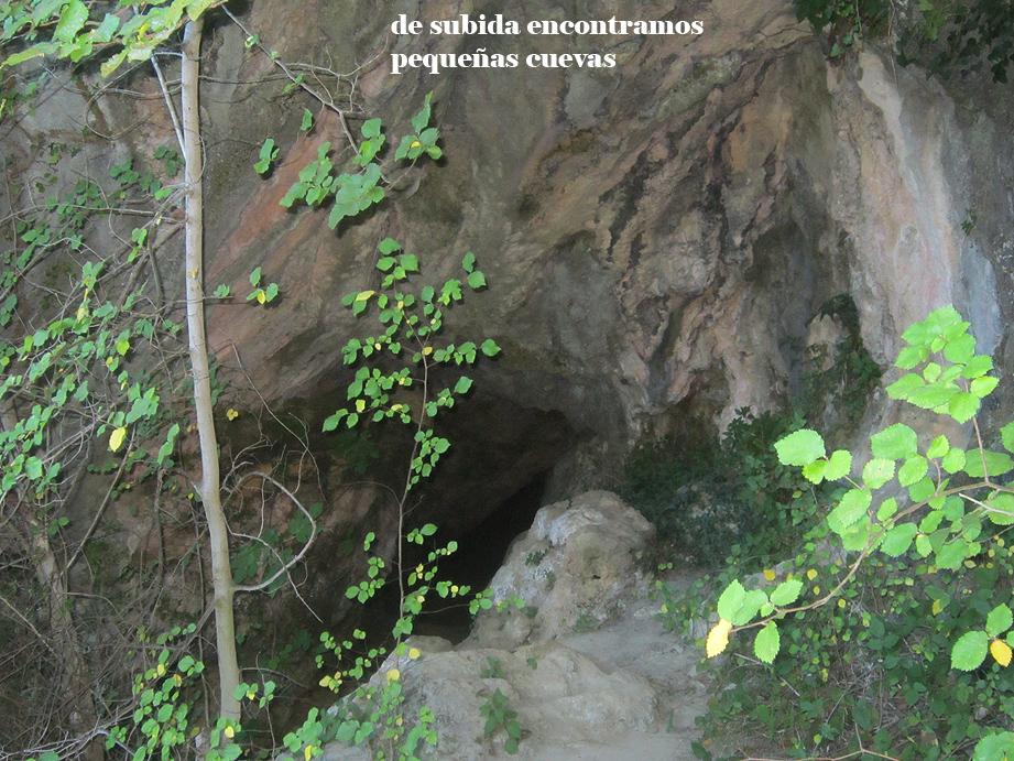 ALFAFARA-COVA DE BOLUMINI....ruta motosenderista Bolu5